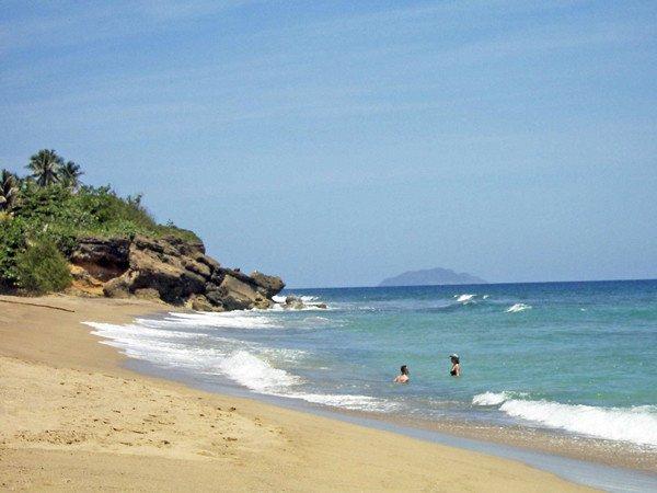 How Sandy Beach Fits into Rincon Puerto Rico's Neighborhoods